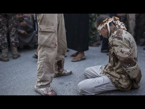 image vidéo سوريا : قطع الرؤوس ... رأس حرية الإرهاب