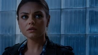 'Jupiter Ascending' Trailer