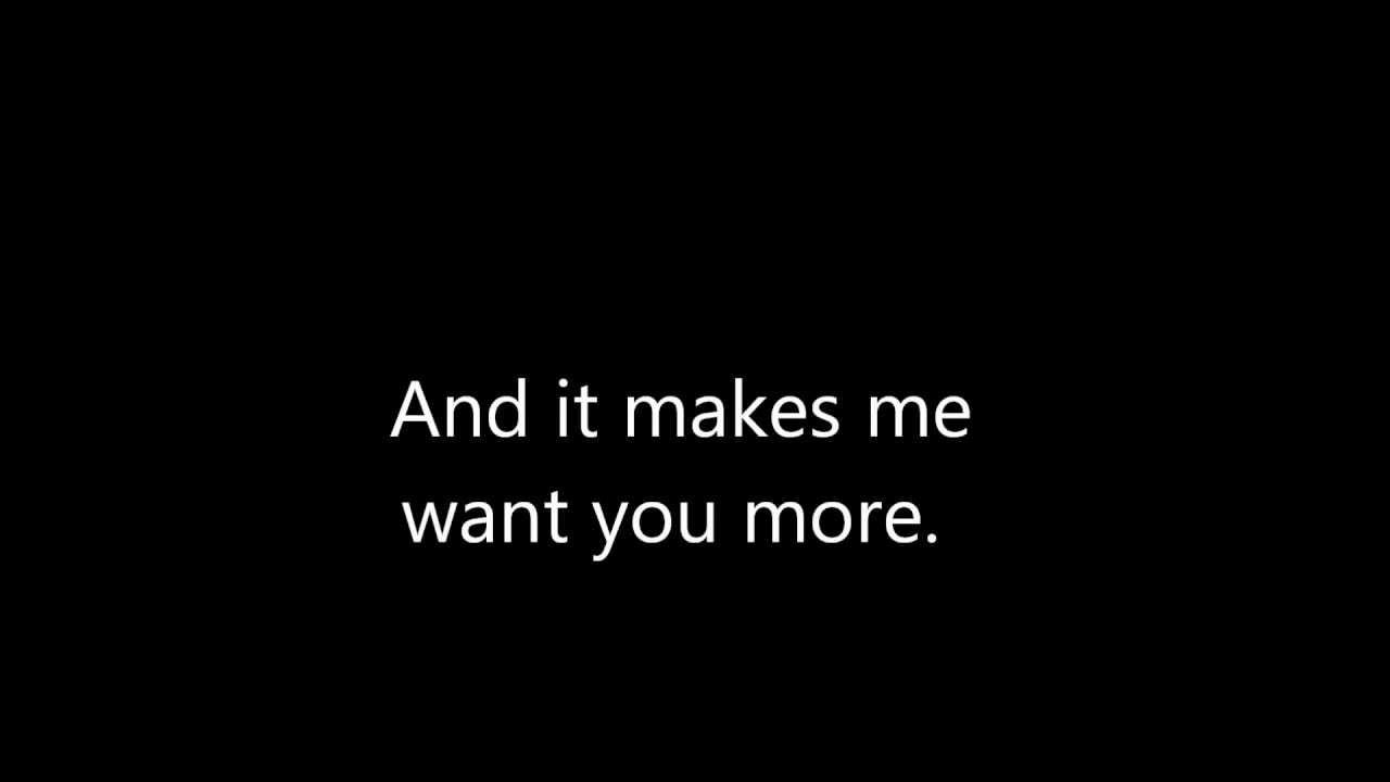 Jhene Aiko- Wait no more lyrics - YouTube