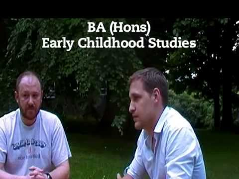ba hons early childhood studies dissertation  · hi everyone i am in my final year of study on a ba hons early childhood and education studies at the moment i am doing my dissertation, the title is.