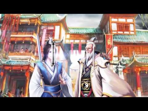 Tải game Song Long Truyền Kỳ 1   2 Game 1