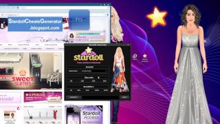 Jessy's Stardoll Cheat How To Get More StarDollars And