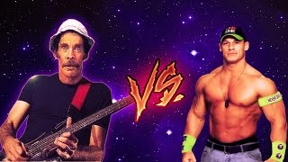 GTA San Andreas John Cena VS Don Ramon ( Loquendo