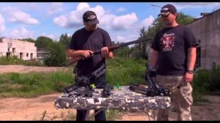 Что выбрать для охоты - арбалет или ружьё? (часть 1)