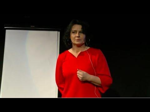 Myślenie wizualne | Anna Wojtczak | TEDxBielskoBiała