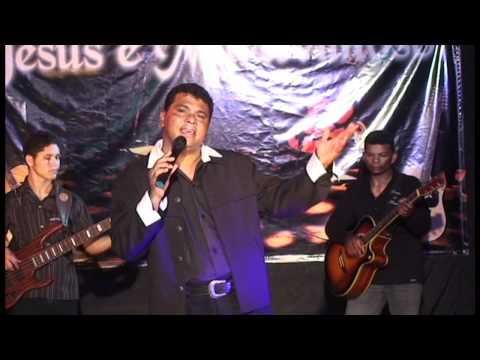 Vandy Amorim - Nao pare de lutar- sertanejo Gospel Universitário