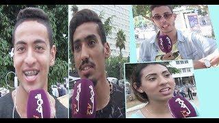 بالفيديو.. شوفو أشنو قالو لمغاربة على إقبال الرجال على المجوهرات النسائية   |   نسولو الناس