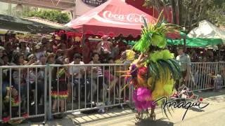 Desfile Carnaval de los Niños 2014