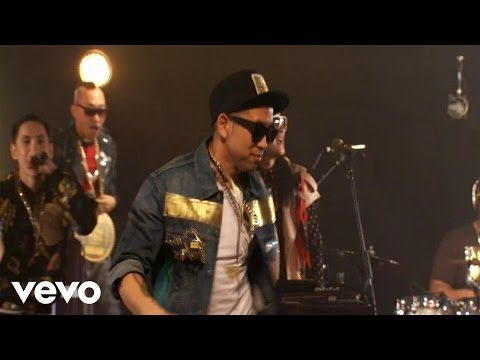 Far East Movement - Dirty Bass (AOL Sessions)