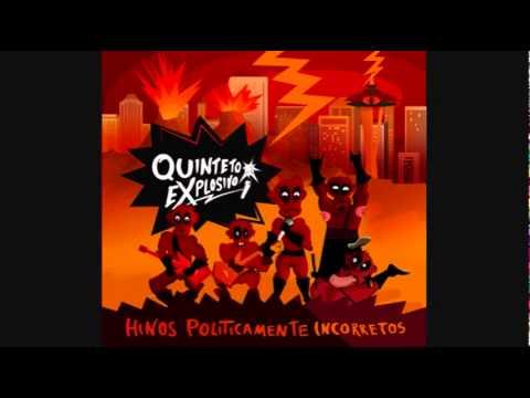 Quinteto Explosivo - 14 - Goucha