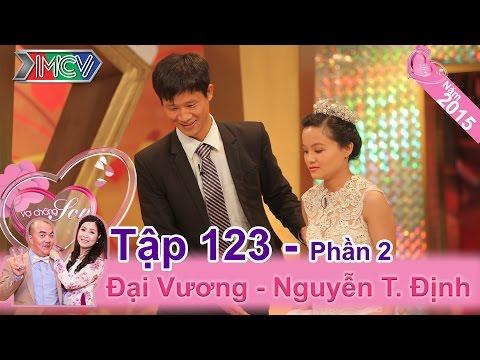 Chết cười chồng tố vợ bị viêm cánh trên truyền hình | Đại Vương - Nguyễn T.Định | VCS 123
