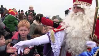 Sinterklaas in Laag-Keppel