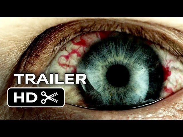 The Possession of Michael King Official Trailer (2014) - Shane Johnson Horror Movie Movie HD