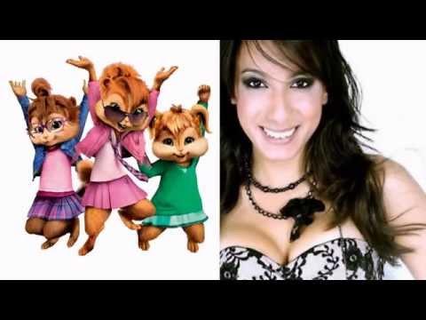 Show das Poderosas - Alvin e os Esquilos