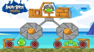 Angry Birds Friends Angry Birds Summer Fun Tournament On