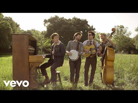 Thumbnail of video Mumford & Sons - Hopeless Wanderer
