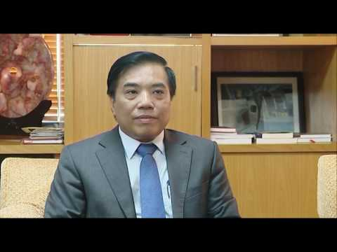 Hiệu trưởng Đại học Ngoại thương Bùi Anh Tuấn nói về phương án tuyển sinh 2017