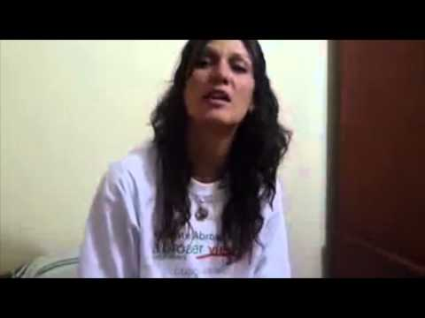 Feedback Volunteer Abroad Andrea Valderrama Peru Cusco Health Care Program