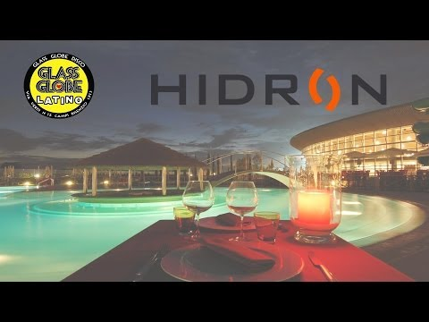 Hidron - Glass Globe Latino 5 Giugno -- Diablo Latino International