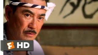 Kill Bill: Vol. 1 (5/12) Movie CLIP Hattori Hanzo (2003