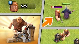 GIANT SURPRISE - WHAT YOU NEED TO KNOW! Clash of Clans Update Event - Giant Builder Huts in CoC!