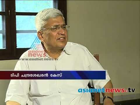 No Further Enquiry in TP Murder case says Prakash Karat