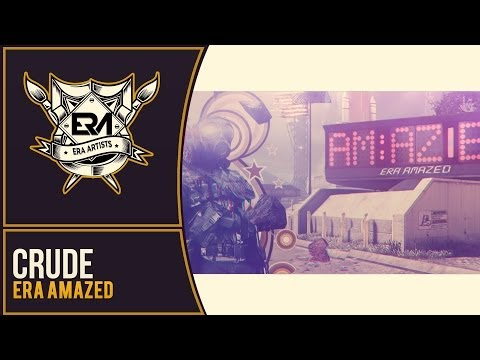Speedart: eRa Amazed (Farewell Crude)