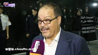 فــركوس و الهجرة السرية..خاص الشباب المغاربة يبعدو من الفايسبوك       بــووز