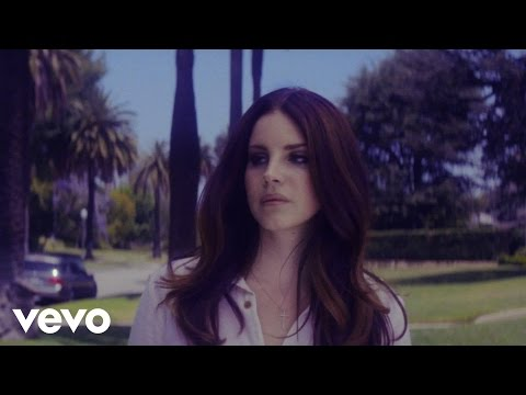 télécharger Lana Del Rey – Shades Of Cool