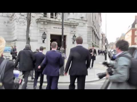 UK Budget 2014: Bill Maloney & Sonia Poulton confront Nick Clegg