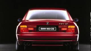 BMW 8er E31   Exterior & Interior
