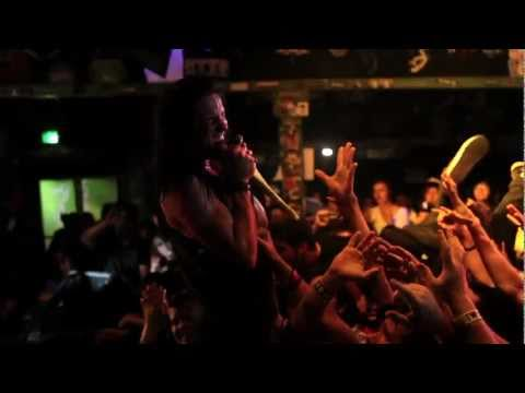 The Word Alive -&quot;The Wretched&quot; (Live on the SmartPunk Tour)
