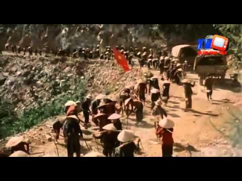 Chiến thắng Điện Biên Phủ 07 - 05 - 1954 | Victory Dien Bien Phu