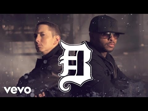 Bad Meets Evil - Fast Lane ft. Eminem, Royce Da 5'9