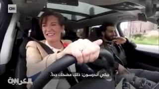 فيديو.. شاهد رد فعل محمد صلاح عند تشغيل مراسلة CNN أغنية ''الملك المصري'' | قنوات أخرى