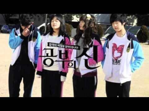 love story seung ho-ji yeon