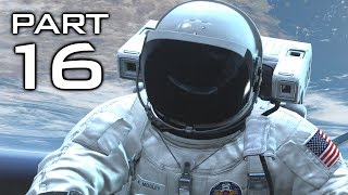 Call Of Duty Ghosts Gameplay Walkthrough Part 16