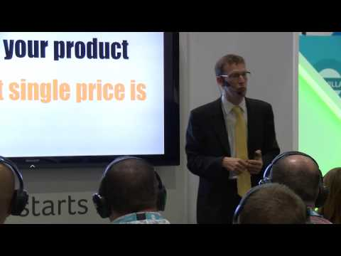 The 3 big trends in pricing that are transforming UK practices - Mark Wickersham