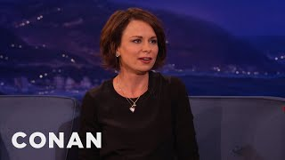 Mary Lynn Rajskub: Cute Emergency Goes Too Far