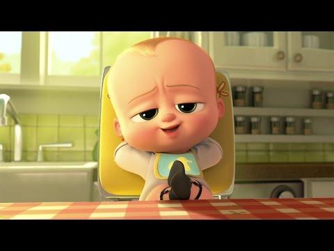 The Boss Baby - Nhóc Trùm - Official Trailer 2 - Lồng tiếng