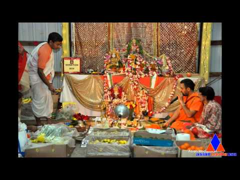 [Photo Video] 04-26-2014 Bhoomi Pooja Hanuman Mandir of Greater Chicago