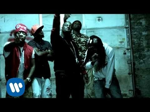 Waka Flocka Flame - F*ck Shit ft. Trouble & Wooh Da Kid