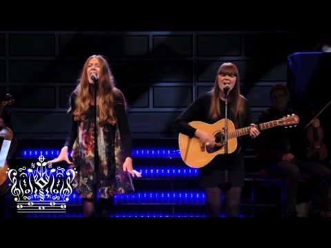 First Aid Kit - Dancing Barefoot (Patti Smith cover) live at Polar Music Prize 2011