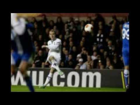 Full Time Pertadingan, Tottenham Hotspur vs Dnipro , 3 1 .