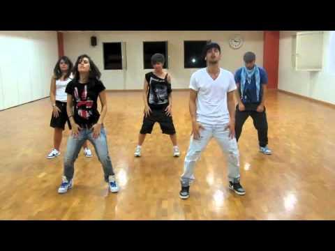 Michael Jackson Tutorial Beat it