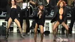 Toni, Tamar & Trina Braxton - Please Live