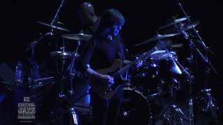 Mike Stern Band (with Alain Caron) - 2010 Concert