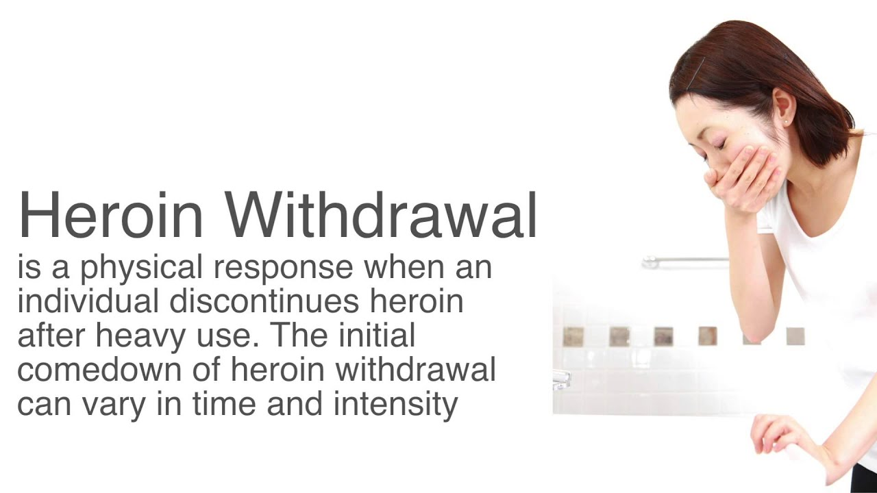 withdrawal symptoms of relationship addiction