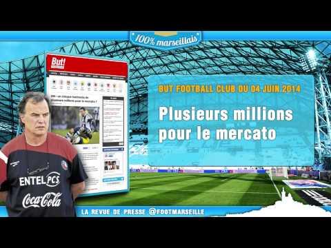 une offre à 5 M€ pour Amalfitano, Bielsa comme Ibrahimovic... La revue de presse Foot Marseille !