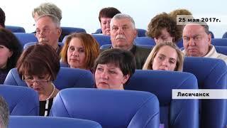 НАПК направило в суд протокол на депутата Лисичанского горсовета